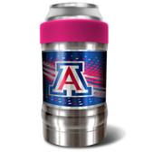 Arizona Wildcats Vacuum Insulated Can Holder