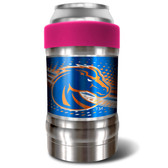 Boise State Broncos Vacuum Insulated Can Holder