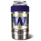Washington Huskies Vacuum Insulated Can Holder-Btl