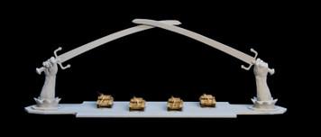 Sword of Qadisiyah - Kit