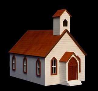 Church - 15MWEST016