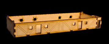 Residence Maxi-Module, Ground Floor - 15MTW007-1