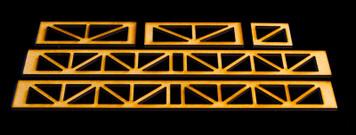 Optional Raised Detail for Residence Module, Upper Floors - 15MTW007-2-1