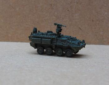 M1127 Stryker Cav - Recon version (5/pk) -  N502