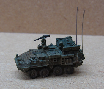 M1129 Stryker Mortar Carrier - N509