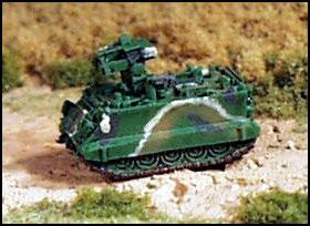 M901 ITV (Improved Tow Vehicle) - N49
