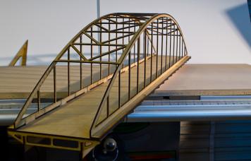 A Bridge Too Far - 28mm Version - HUGE!