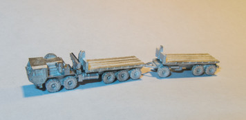 M1074 Conversion Kit, With Trailer - 285MET001-1