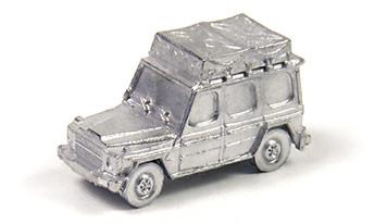 Gelandewagen 4-door hardtop (G Wagon) (5/pack) - N565