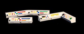 Spacecraft Consoles