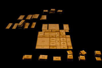 Spaceship Interior Planning Tiles - SPACE028