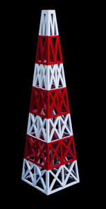 Communications Tower (MDF) - 28MMDF122