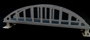 Bridge Section, 4 Lane - 285ROAD111-1