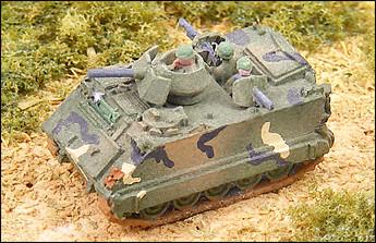 M-113A1 Armored Cav Vehicle (5/pk) - N25