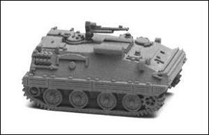 Chinese K-62 tracked APC - RC02