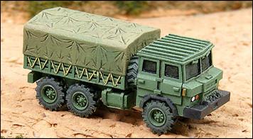 SX2150 Truck - RC10