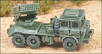 Type 81 MLR - RC11