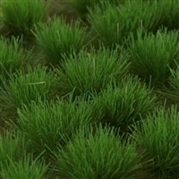 Gamers Grass - Strong Green 6mm (GG6-SG)