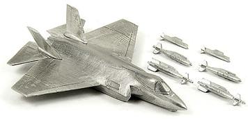 F-35C  - (1/pk) - AC109