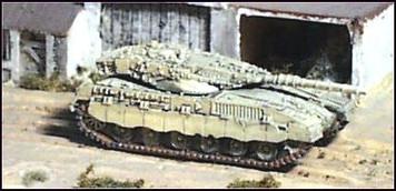 Merkava IS6