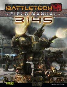 BattleTech: Field Manual 3145