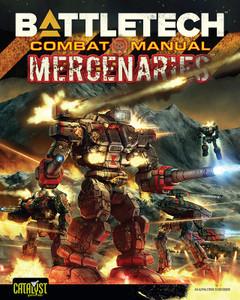 BattleTech: Combat Manual - Mercenaries