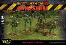 BattleTech: Pursuit Lance Pack