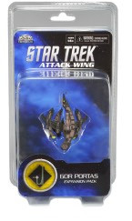 Star Trek Attack Wing: Wave 0 Dominion Gor Portas Expansion Pack