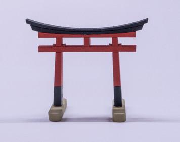 6mm Torii Gate
