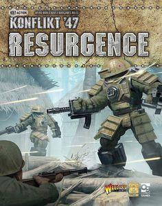 Konflikt '47 Resurgence