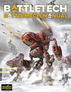 BattleTech: Battlemech Manual