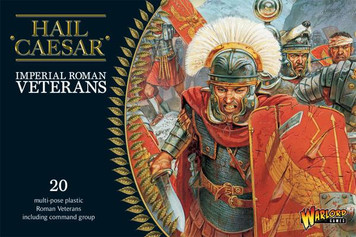 Hail Caesar: Roman Veterans