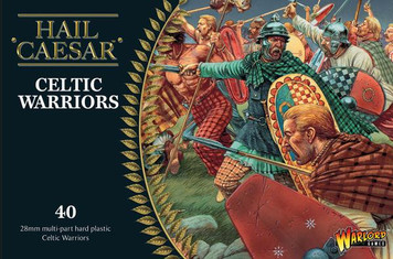 Hail Caesar: Celtic Warriors