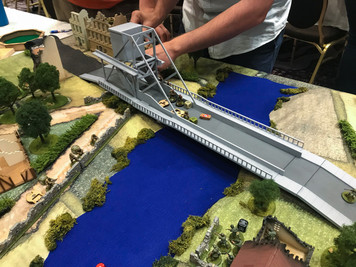 28mm DrawBridge - 28MMDF274