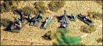 NVA Individual Heavy Weapons - VN22