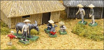 Vietnamese Civilians - VN24
