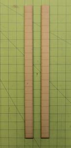 Just Sidewalks - Long Straight Pieces (2) - 28MROAD017