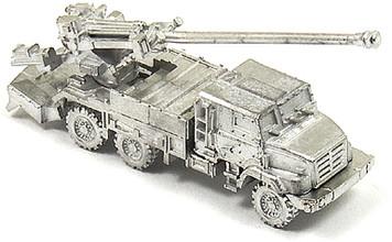 CAESAR Artillery System  - N614