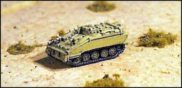 Spartan APC (5/pk) - N59