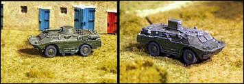BRDM 2 - W14