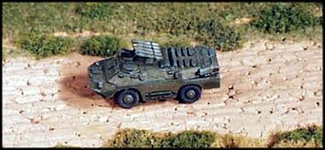 BRDM 3 AT5 Anti-Tank - W23