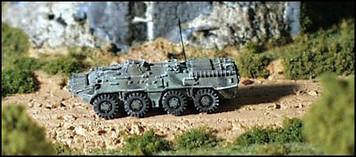 BTR-80 - W61