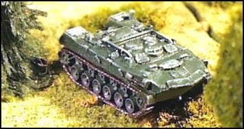 BTR-D BMD M Airborne APC  - W39