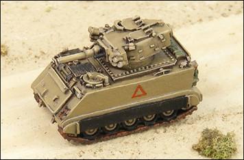 M113 FSV (5/pack) - N566