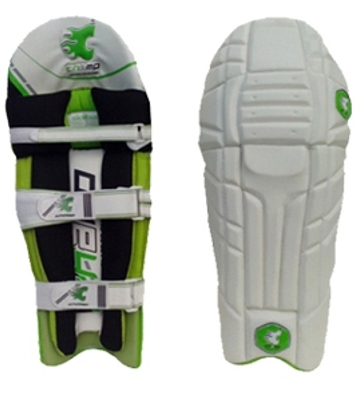 CHAMP EXCELLOUS Batting Pads