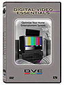 digital video essentials dve calibration dvd