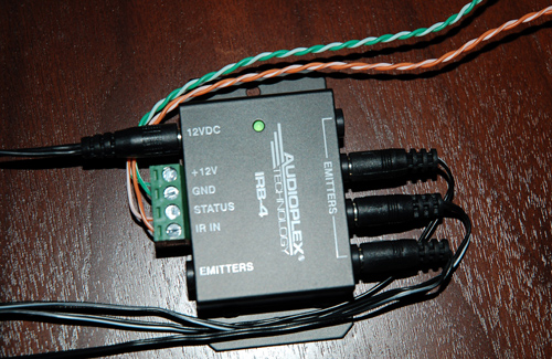 irb4 plugged copy?t=1446046503 installing an ir repeater system niles ir repeater wiring diagram at bakdesigns.co