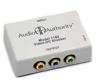 Audio Authority 1182