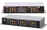 Audio Authority 1185CI