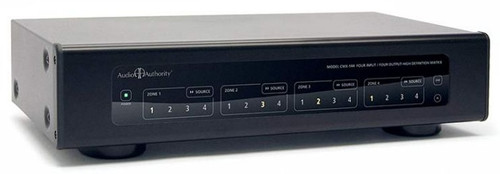 Audio Authority CMX-144